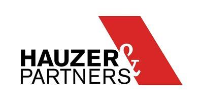 Logo van Hauzer & Partners