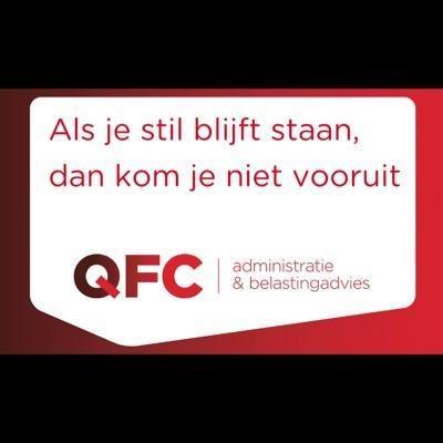 Logo van QFC Administratie & Belastingadvies