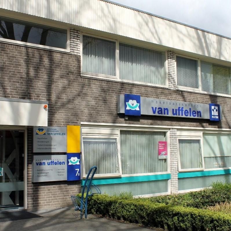 Foto van Van Uffelen Verzekeringen en Hypotheken B.V.