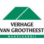 Logo van Verhage van Grootheest