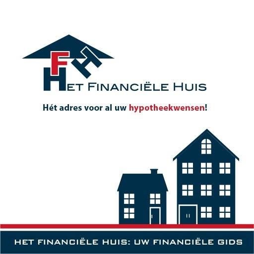Afbeelding van Het Financiële Huis
