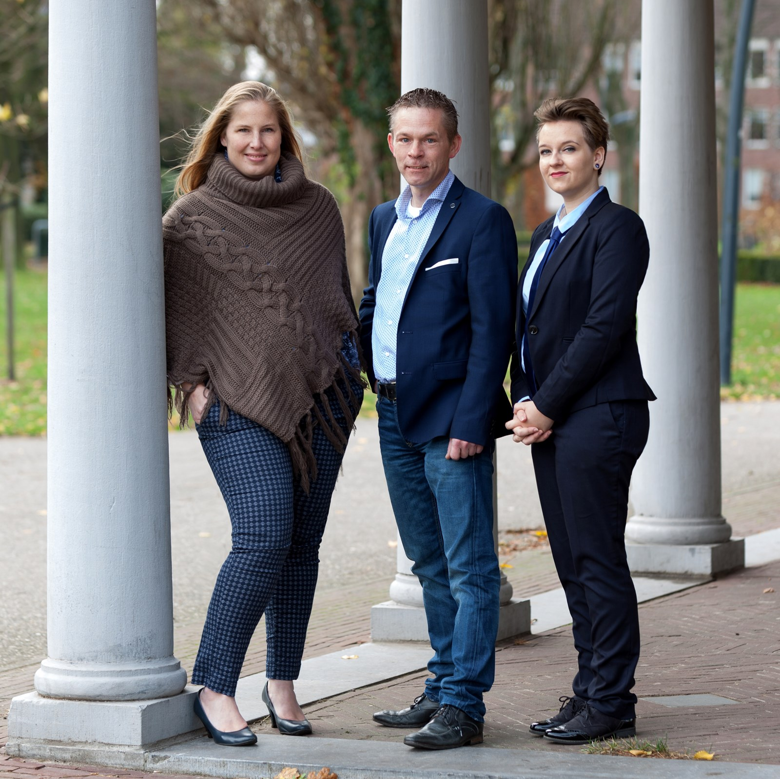 Foto van Van Bruggen Adviesgroep Etten-Leur