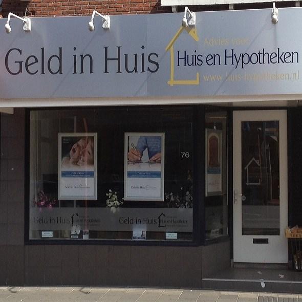 Geld in Huis Groningen