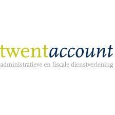 Logo van Twentaccount