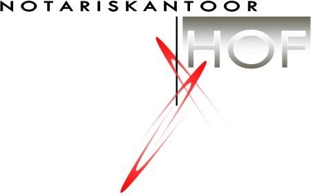Logo van Notariskantoor Hof B.V.