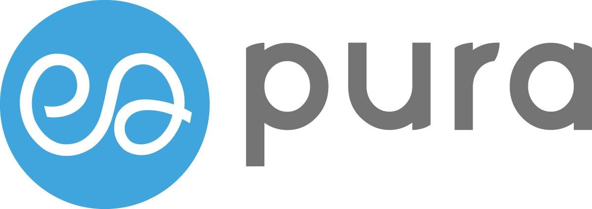Logo van Pura