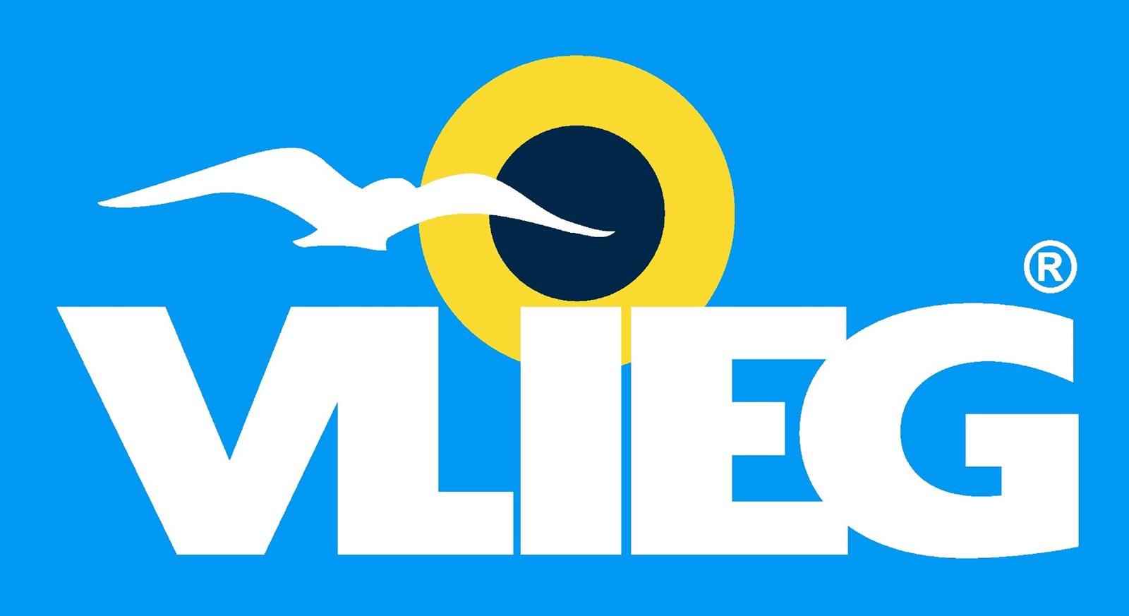 Logo van VLIEG Makelaars Zaandam