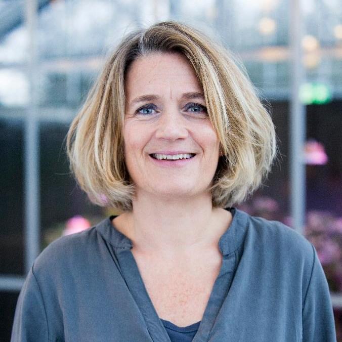 Foto van Anne Hoppenbrouwers