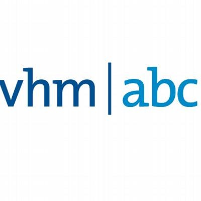 Logo van vhm | accountants & belastingadviseurs