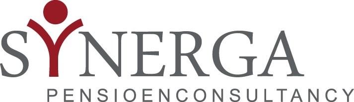 Logo van Synerga Pensioenconsultancy