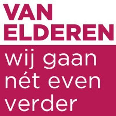Logo van Van Elderen accountants belastingadviseurs