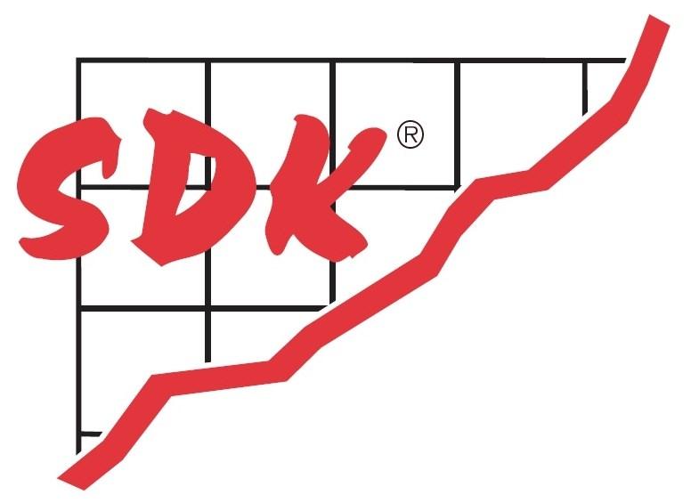 Logo van SDK Hypotheken 's-Hertogenbosch B.V.