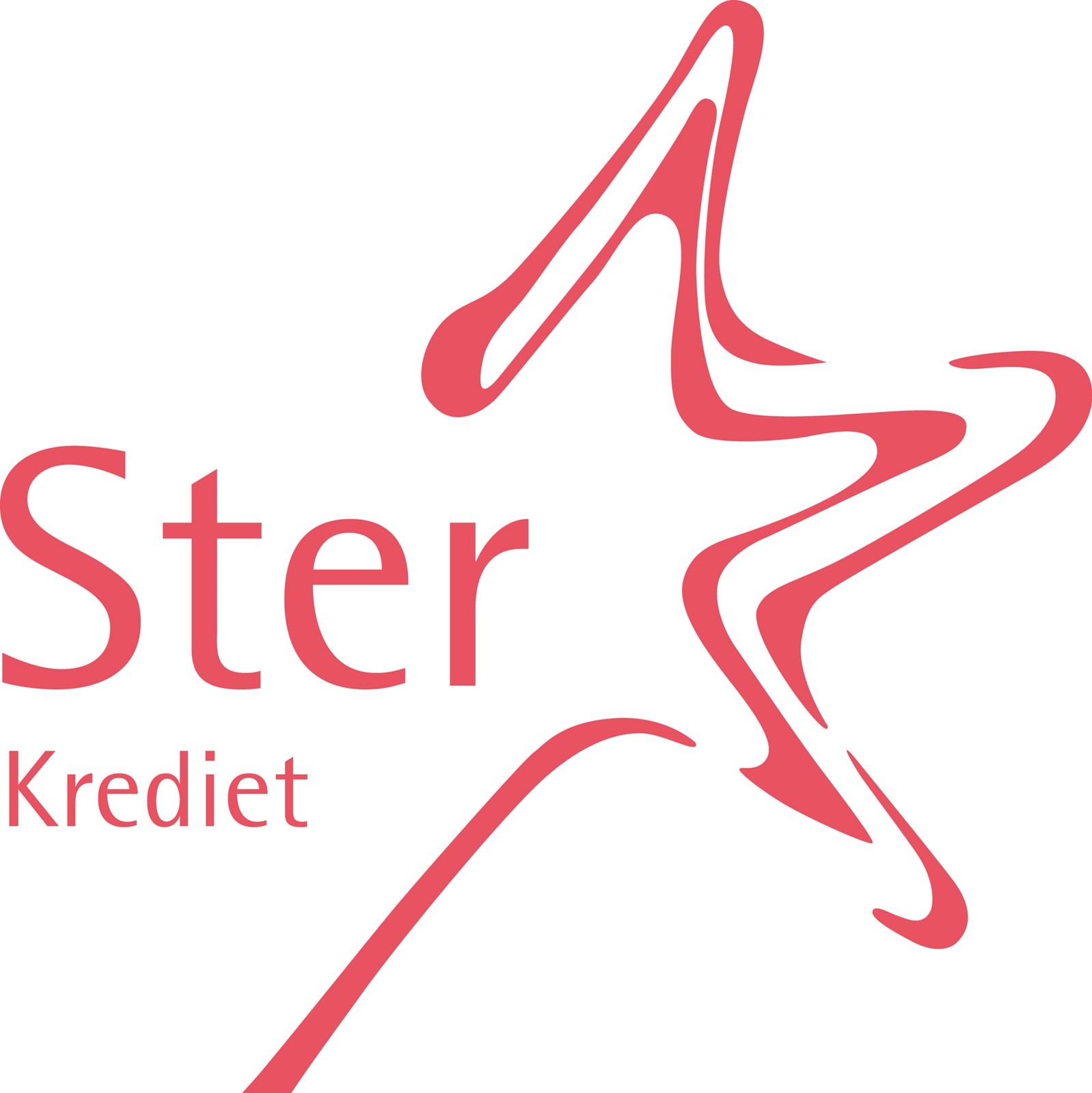 Logo van Ster Krediet BV