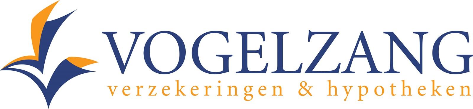 Logo van Vogelzang Verzekeringen & Hypotheken