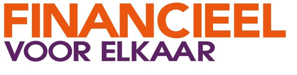 Logo van Financieel voor elkaar