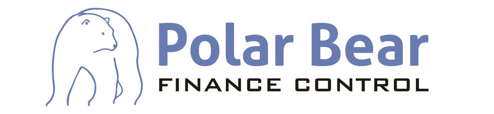Logo van Polar Bear Finance Control