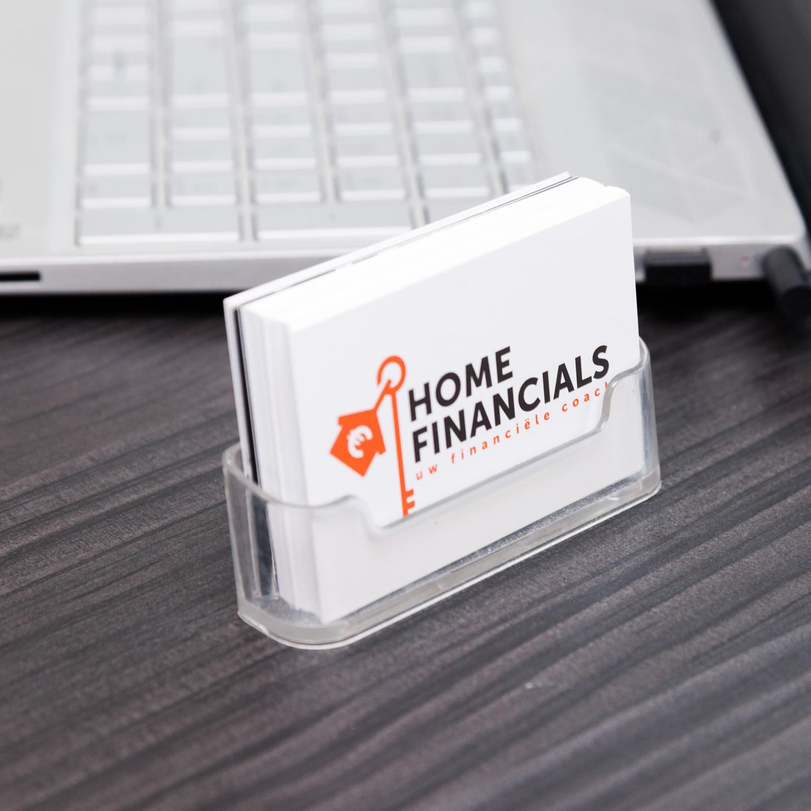 Foto van Home Financials