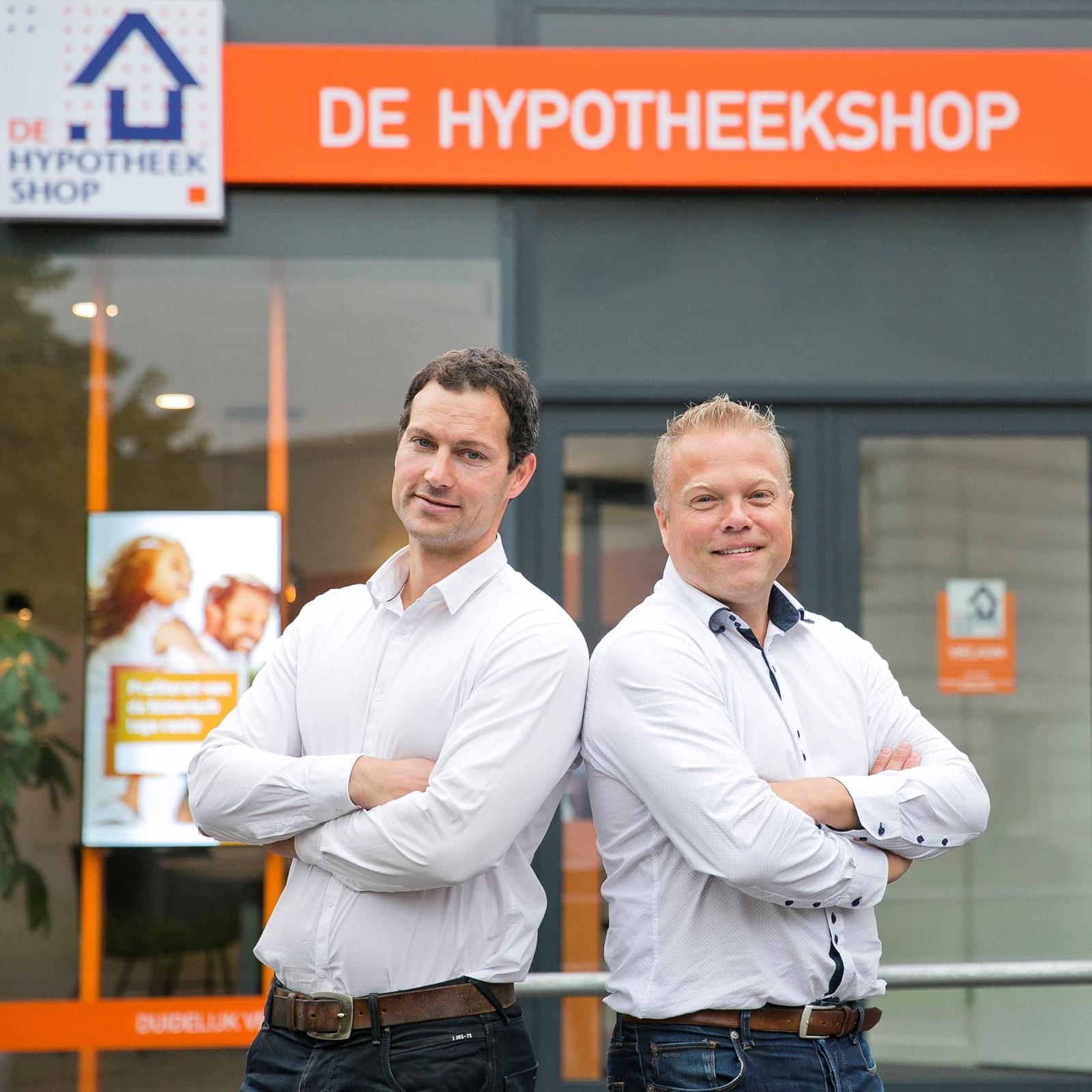 De Hypotheekshop Dordrecht Stadspolders