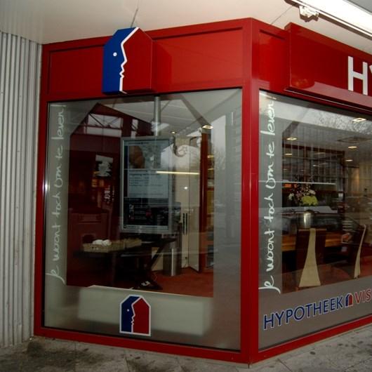 Foto van Hypotheek Visie Amsterdam Buikslotermeerplein