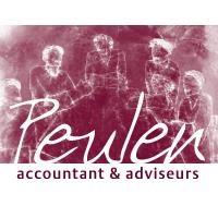 Logo van Peulen accountants & adviseurs