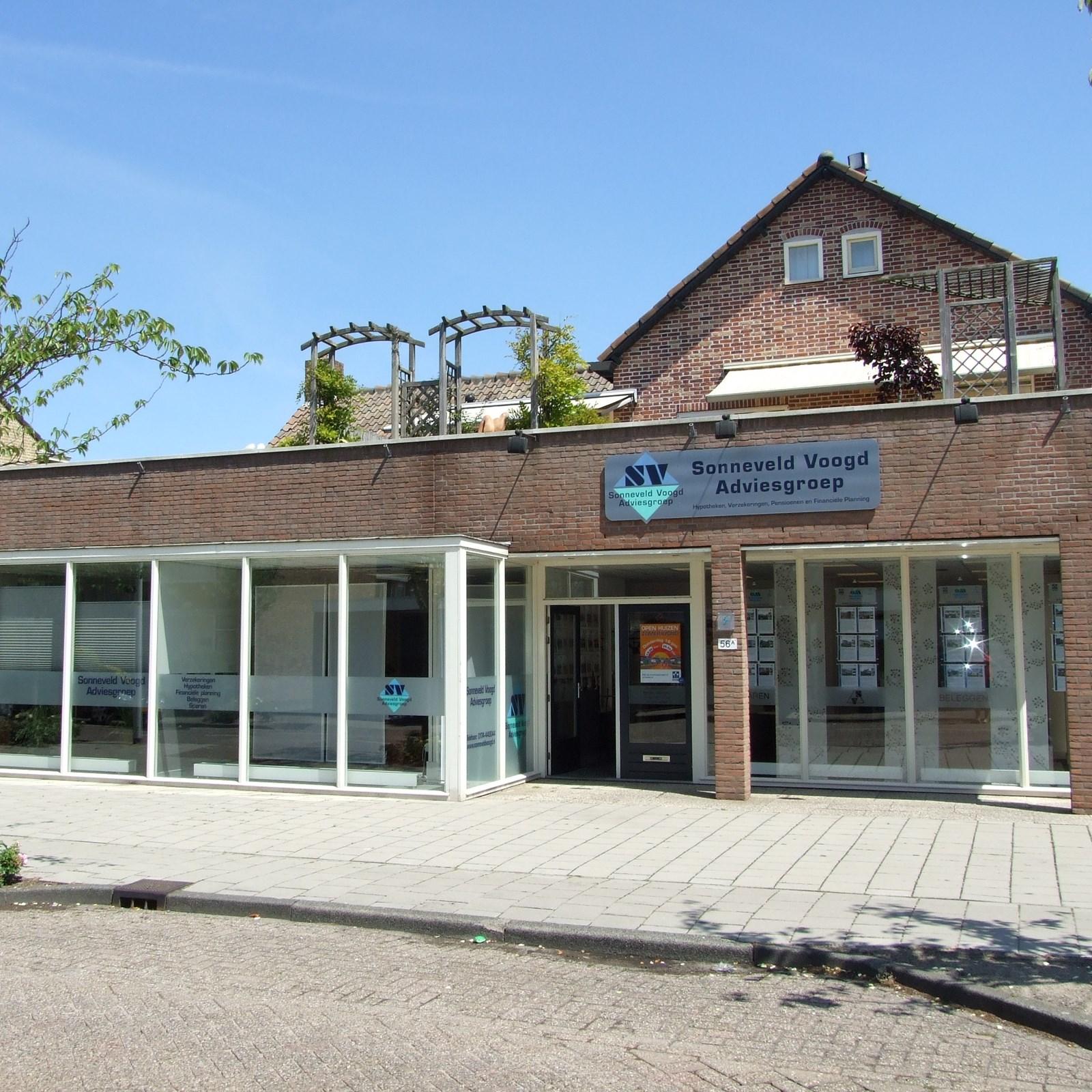 Foto van Sonneveld Voogd Adviesgroep