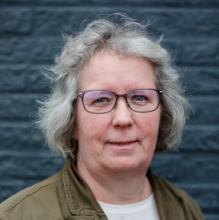 Foto van Netty van Zoelen-van Kranenburg
