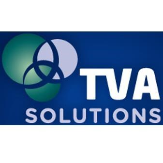 Logo van TVA Accountancy