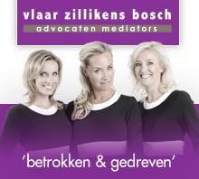 Logo van Vlaar Zillikens Bosch Advocaten Mediator