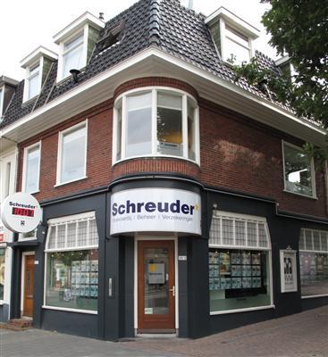 Foto van Schreuder hypotheken en verzekeringen