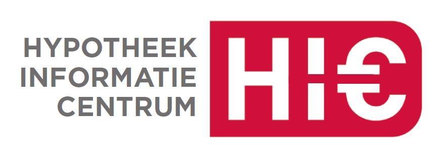 Logo van Hypotheek Informatie Centrum