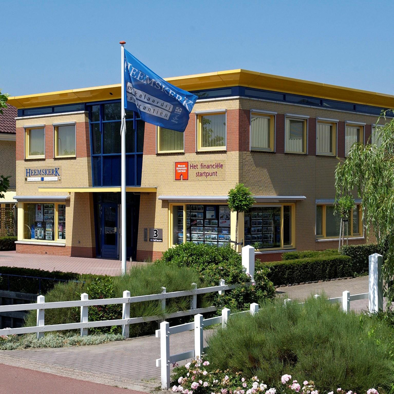 Foto van Heemskerk Verzekeringen & Hypotheken