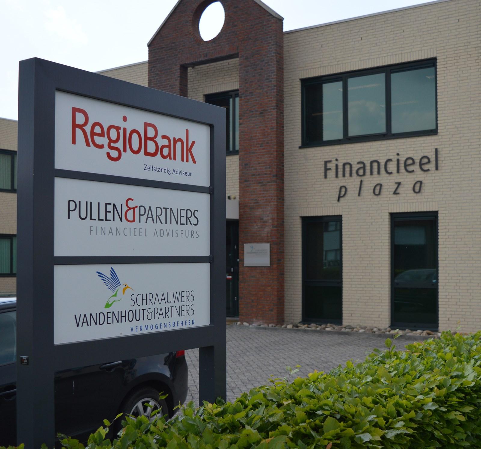 Foto van Pullen & Partners, Financieel adviseurs
