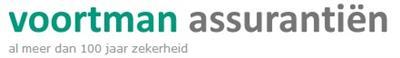 Logo van Voortman Assurantiën