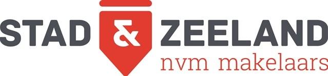Logo van Stad & Zeeland NVM Makelaars