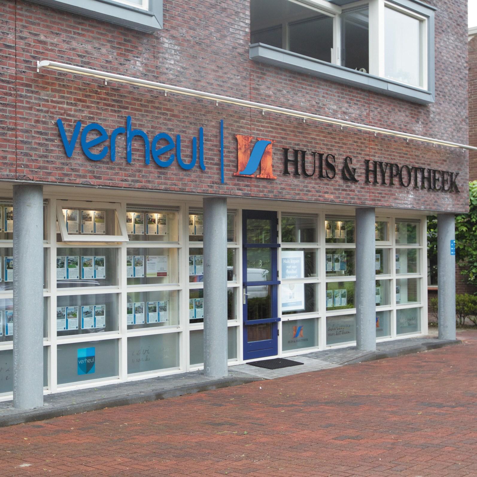 Foto van Verheul Huis & Hypotheek Wieringerwerf