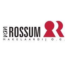 Logo van Van Rossum Makelaardij