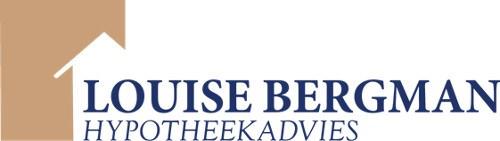 Logo van Louise Bergman Hypotheekadvies