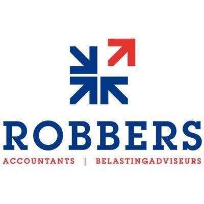 Logo van Robbers Accountants | Belastingadviseurs