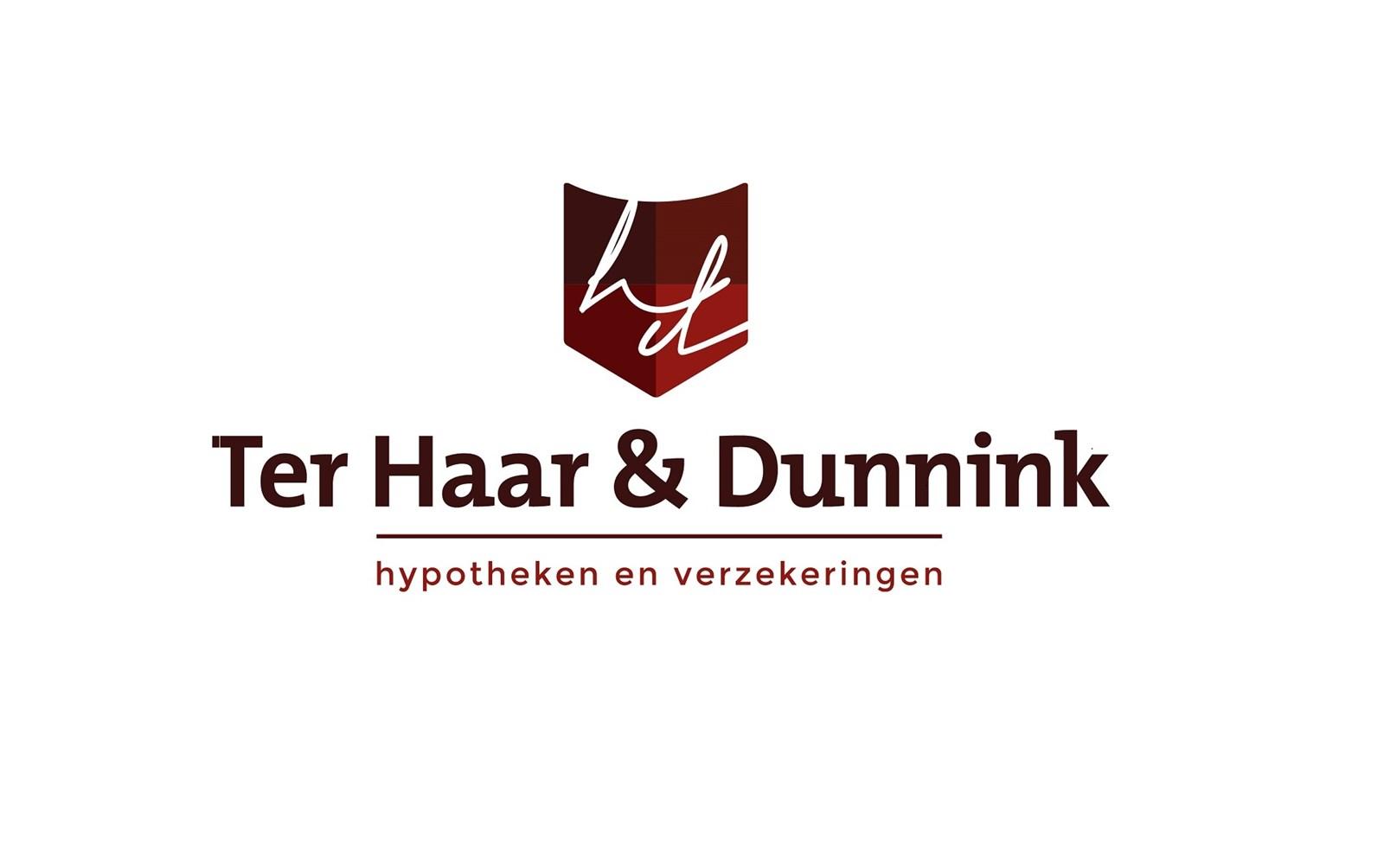 Logo van Ter Haar & Dunnink Hypotheken en Verzekeringen