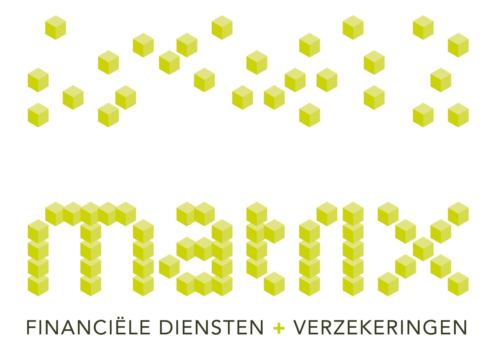 Afbeelding van Matrix Financiele Diensten + Verzekeringen