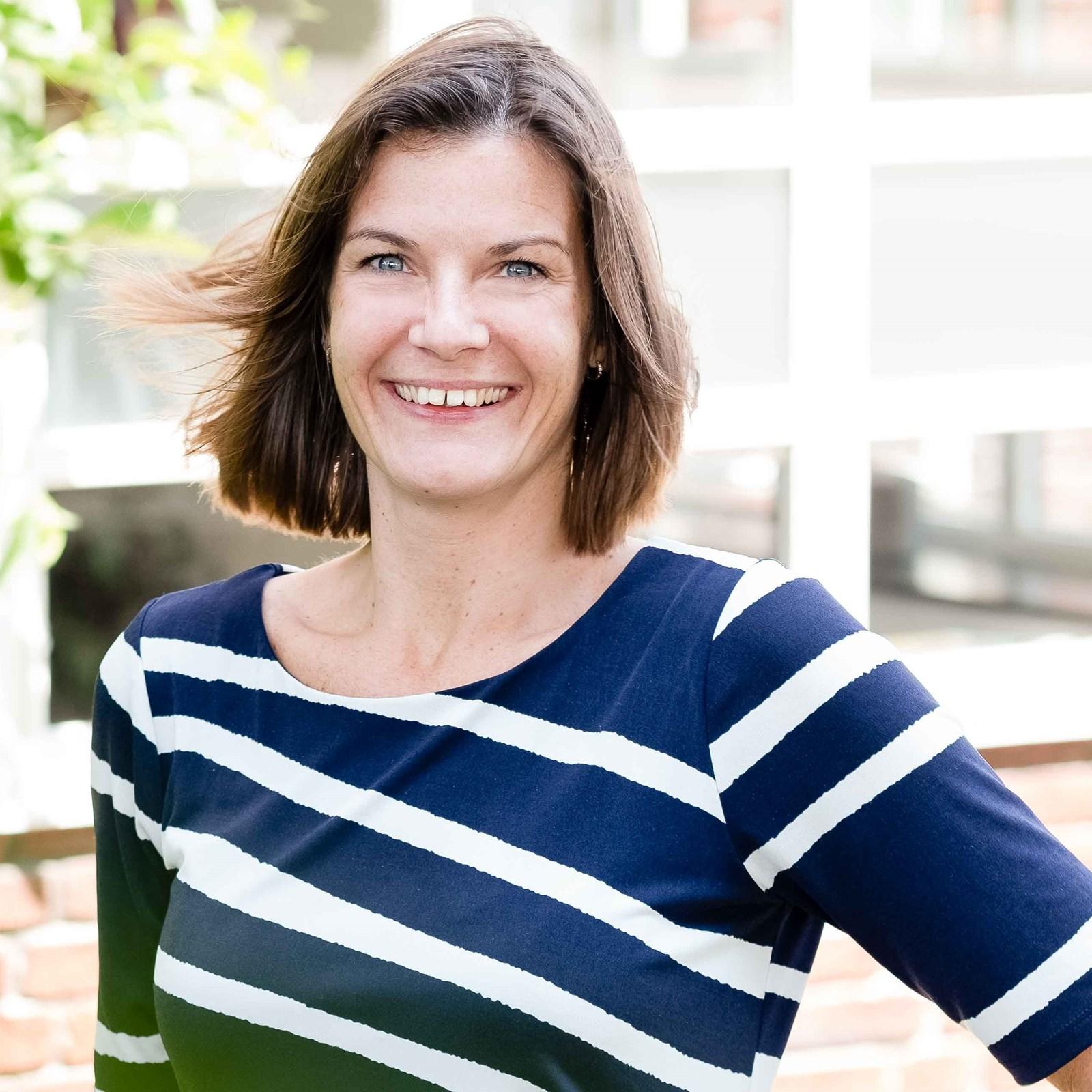 Foto van Joyce Veerenhuis-Overkamp