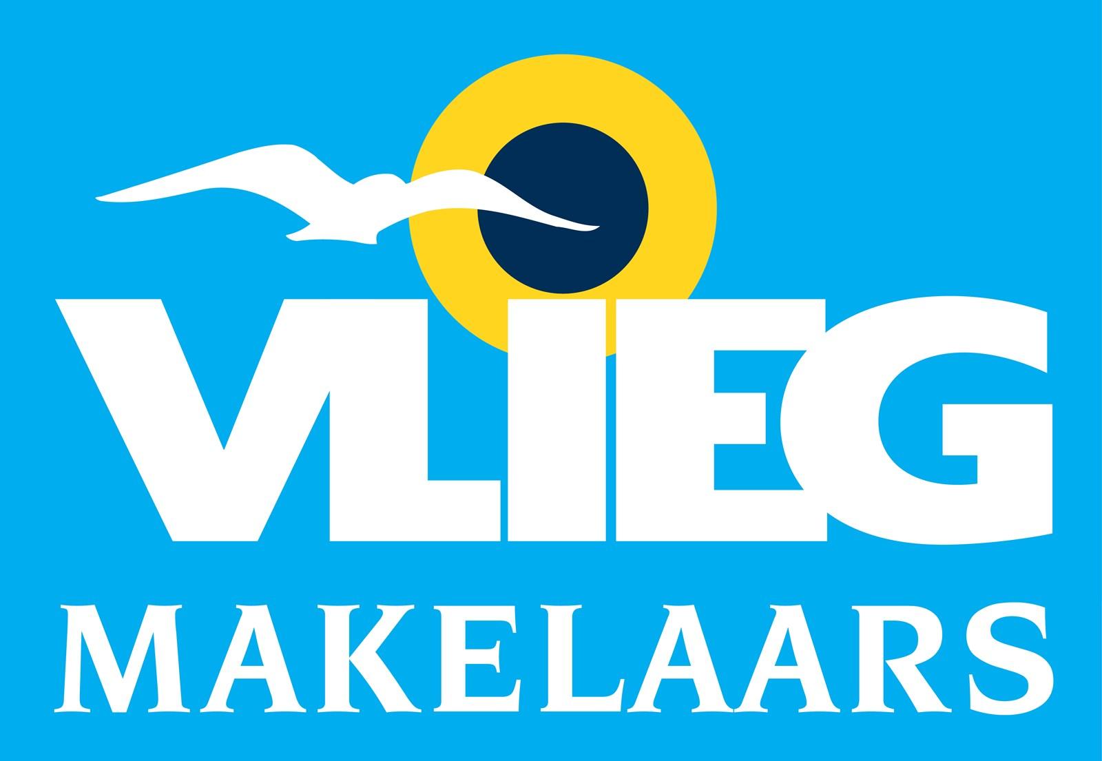 Logo van VLIEG Makelaars Hoofddorp