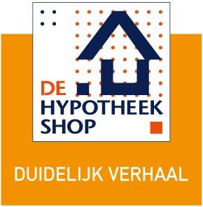 Logo van De Hypotheekshop Amsterdam Noord