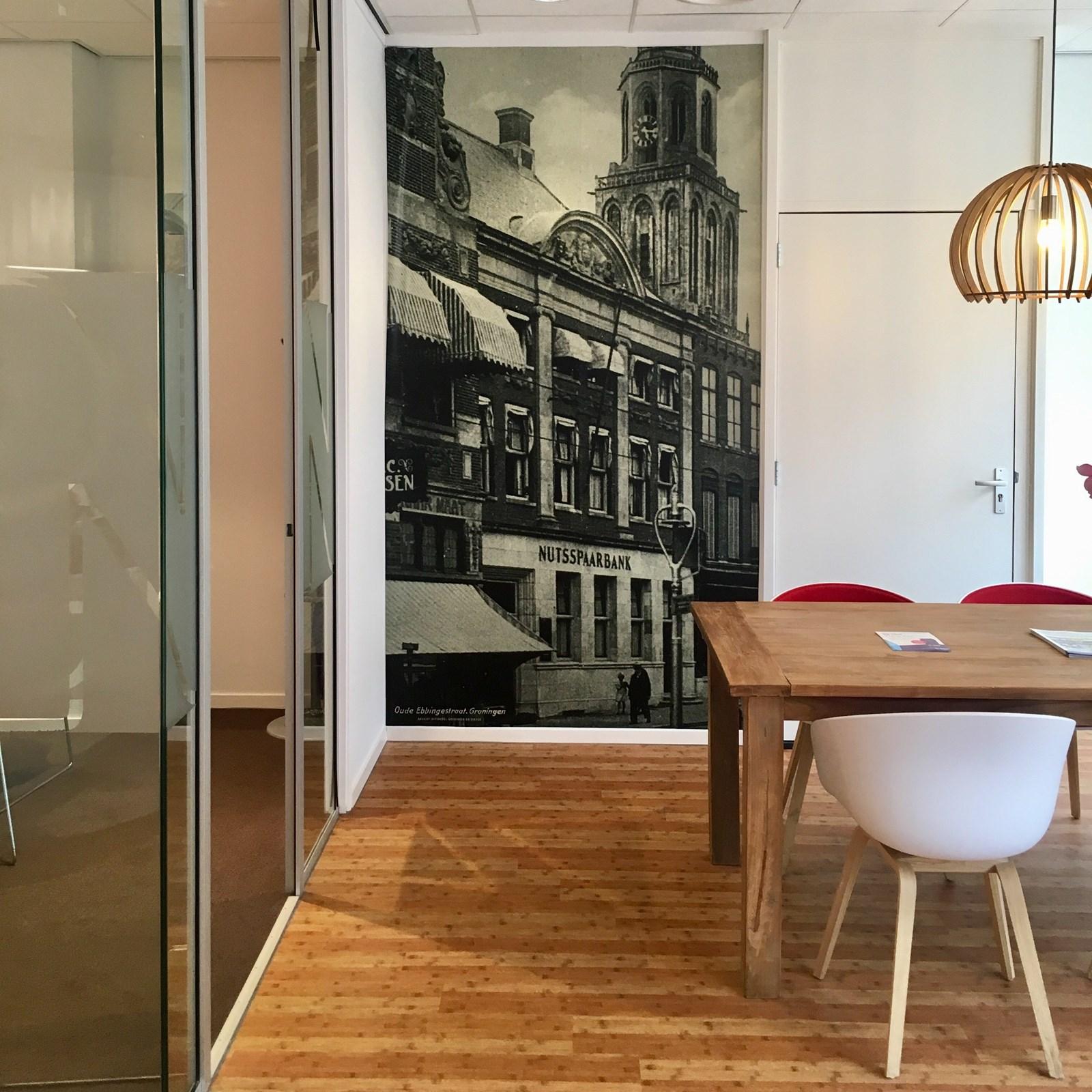Foto van SNS Groningen Centrum
