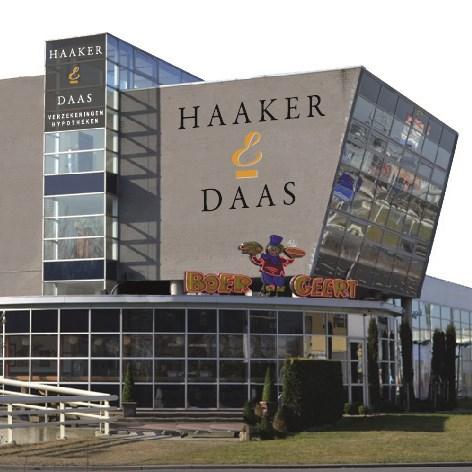 Foto van Haaker & Daas Verzekeringen Hypotheken