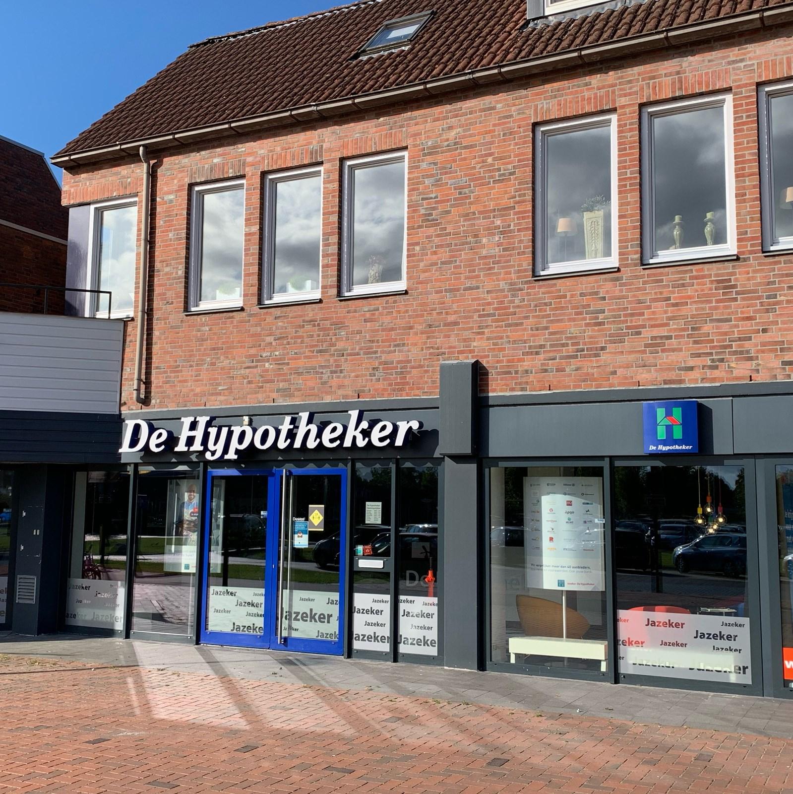 Foto van De Hypotheker Stadskanaal