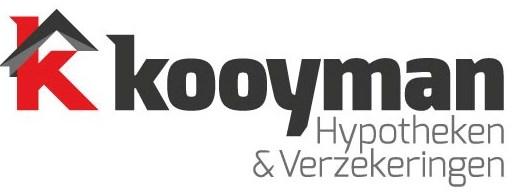 Logo van Kooyman Hypotheken & Verzekeringen