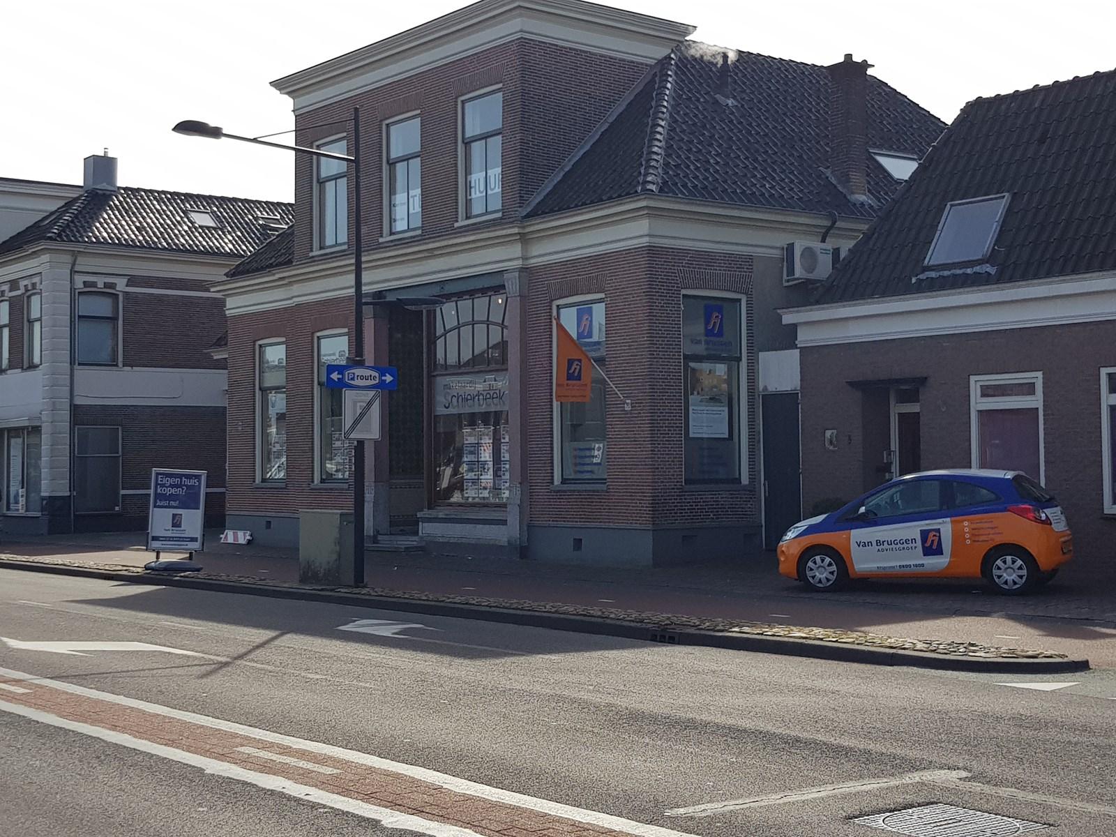 Logo van Van Bruggen Adviesgroep Assen