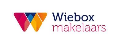 Logo van Wiebox makelaars