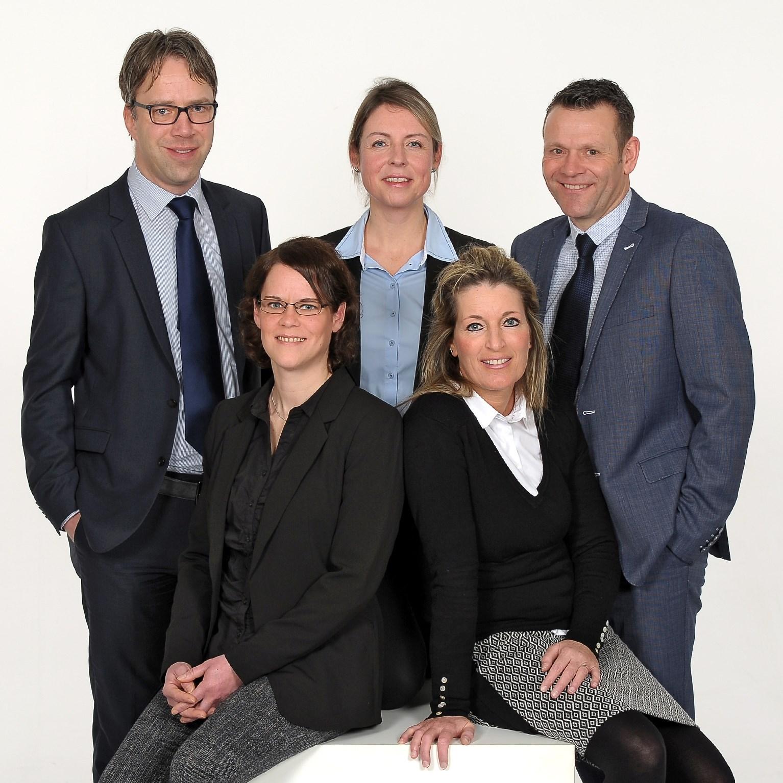 Foto van Paffen+ verzekeringen & financiële diensten
